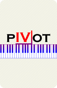 Pivot Card Back